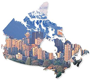 Atlas canadien de la santé environnementale